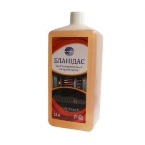 Бланидас - средство для мытья печей и грилей вручную, 1л