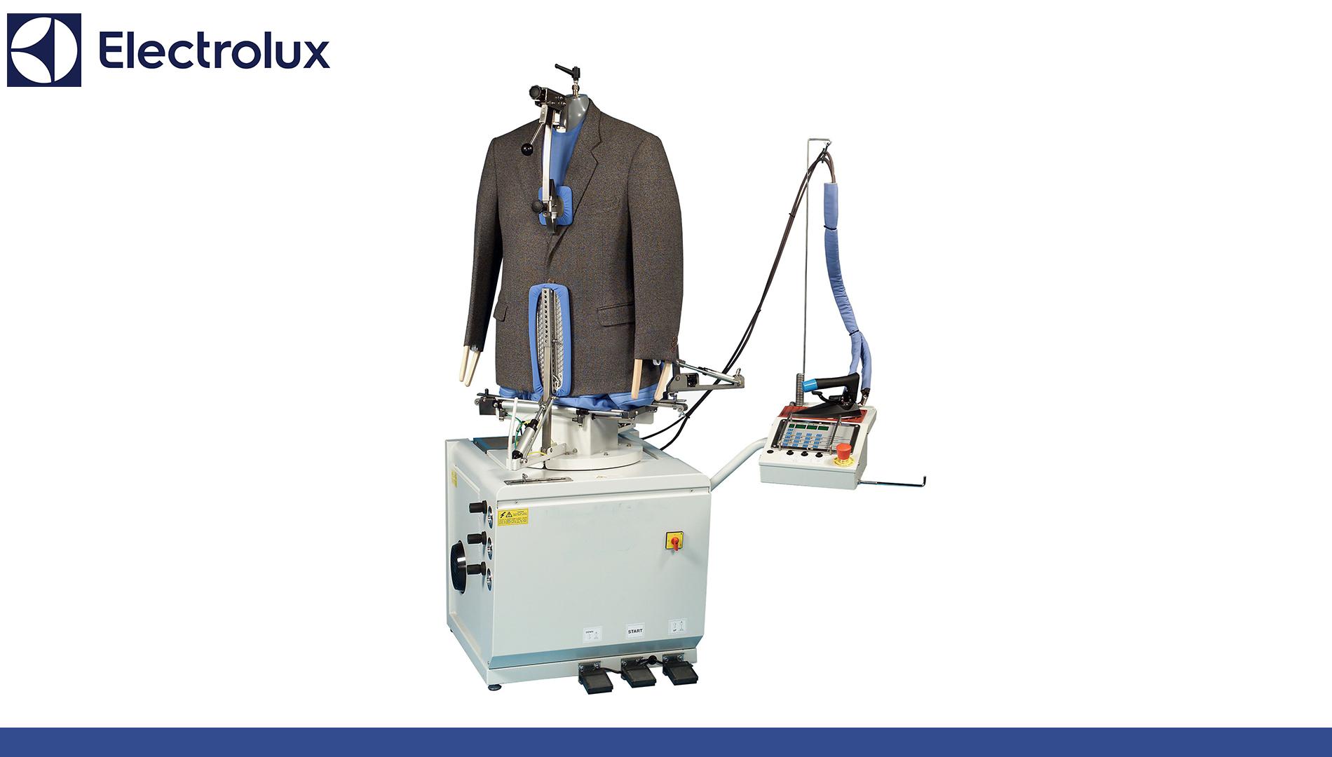 Финишное оборудование Electrolux фото