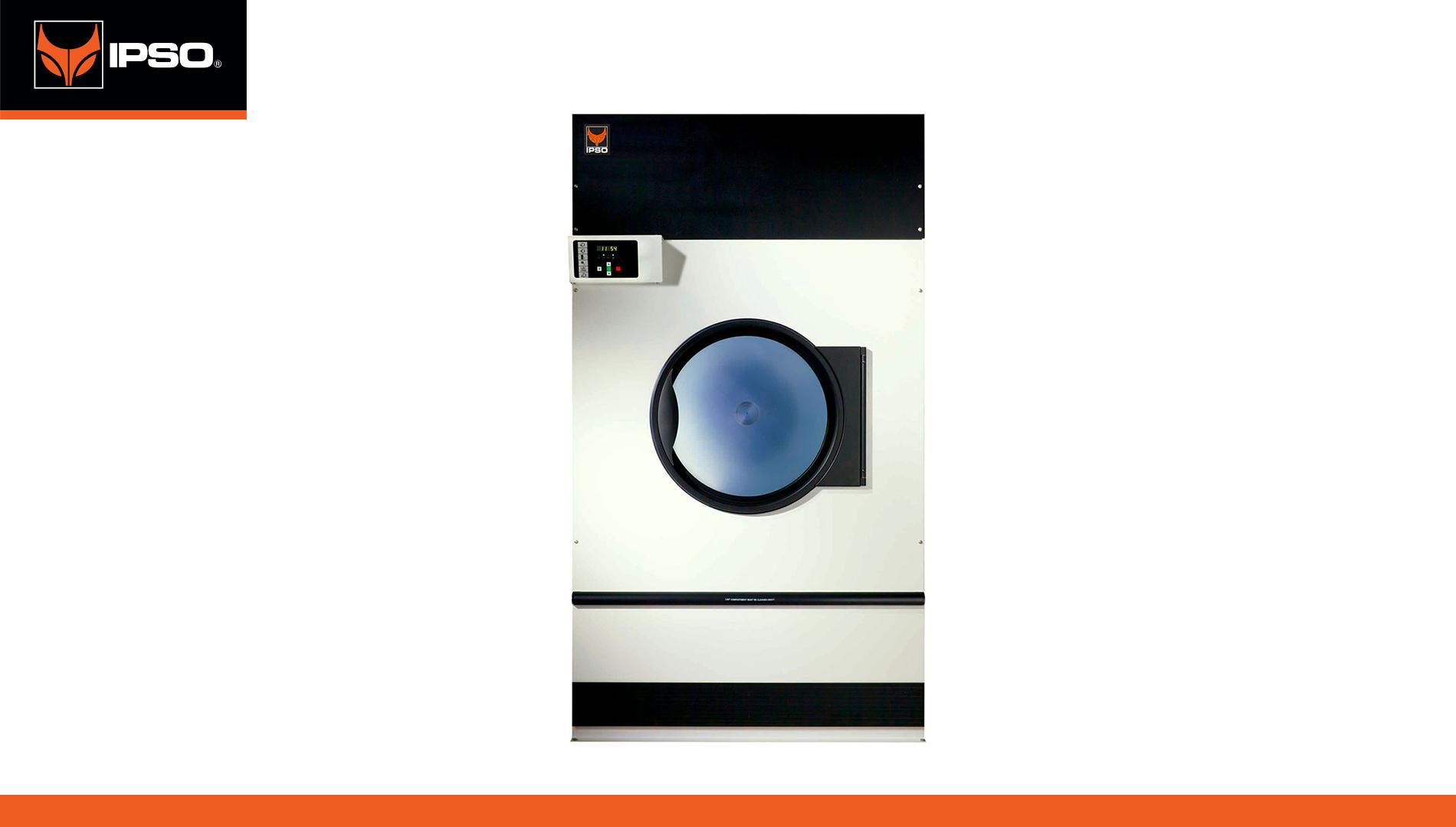 Сушильные машины IPSO фото