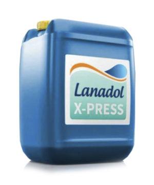 LANADOL X PRESS фото