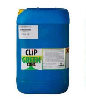 clip green conc 2cans фото