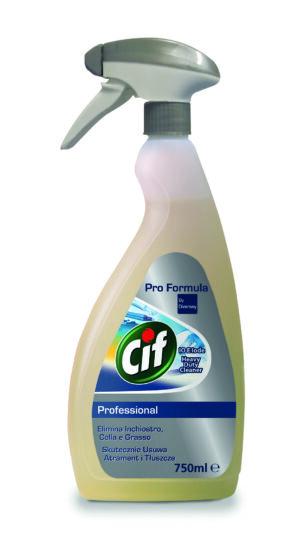 Cif Heavy Duty Cleaner фото