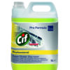 Cif Power Cleaner Degreaser 5L фото
