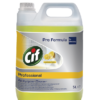 Cif Professional All Purpose Cleaner Lemon Fresh, 5L фото