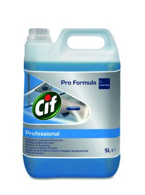Cif Window _ Multi Surface 5L фото