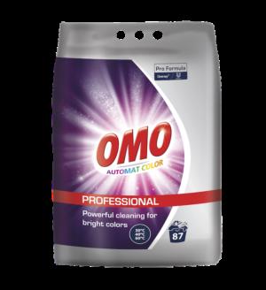 Omo Professional Automat Color, 7Kg фото