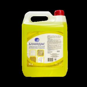 Бланідас – Універсальний миючий засіб для водостійких поверхонь фото